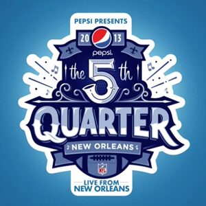 PEPSI - 5th Quarter in the French Quarter