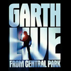 Garth Brooks - Live From Central Park